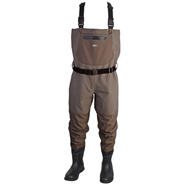 Scierra CC3 XP Chest Boot Foot Wader CLEATED