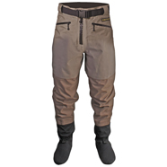 Scierra CC3 XP Waist Waders Stocking Foot
