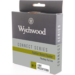 Wychwood Connect Series Feather Floater Line