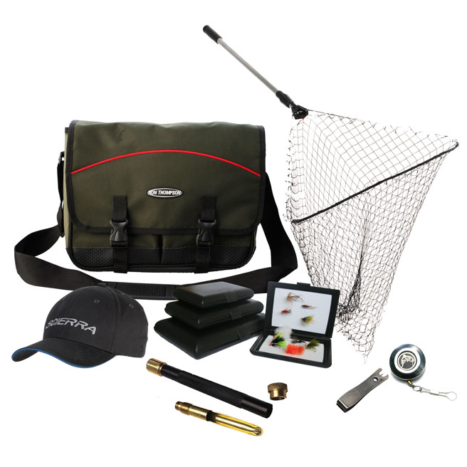 Game Accessories Pack