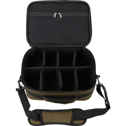 Scierra Kaitum Reel Case - 8+ Reels