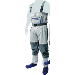 Leeda Volare Breathable Chest Waders
