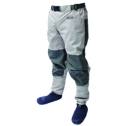 Leeda Volare Breathable Waist Waders