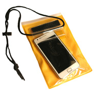 Waterproof Mobile Phone Sleeve/Lanyard
