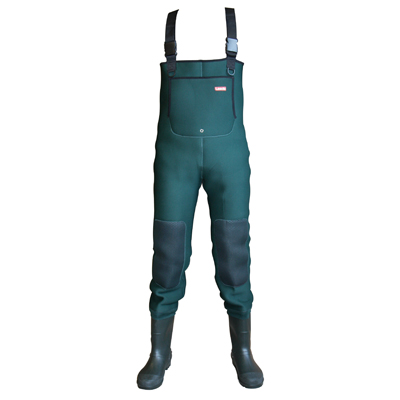 Leeda Neoprene Chest Wader