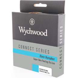 Wychwood Connect Series River Nympher Line 2-4WF