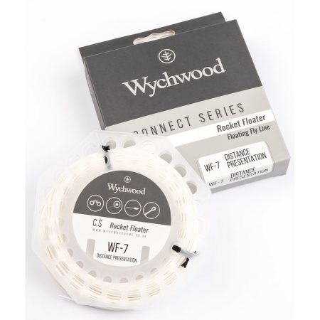 Wychwood Connect Series Rocket Floater Line