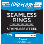 SEAMLESS RINGS