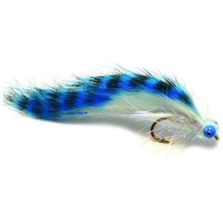Tiger Zonker Blue