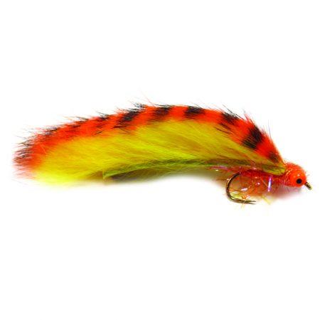 Tiger Zonker Fl. Orange
