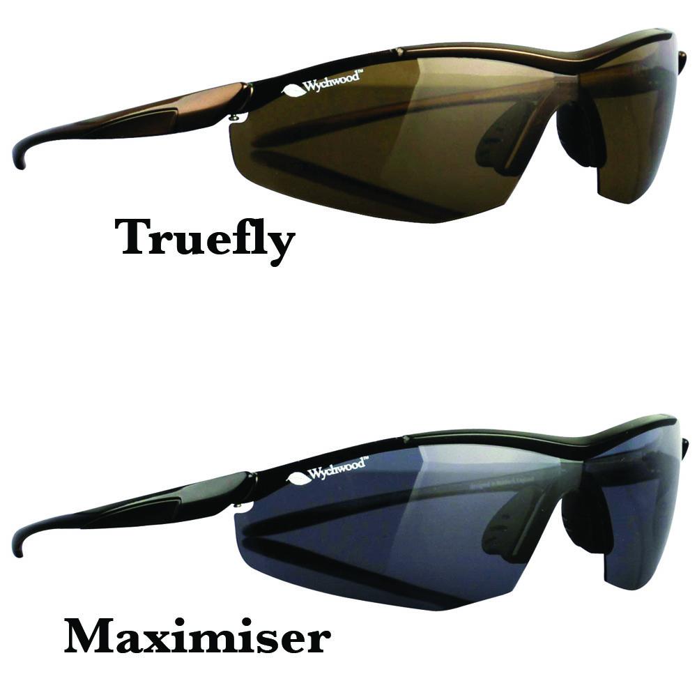 Wychwood Truefly Sunglasses for Fishing by Wychwood z26rY31GZ9