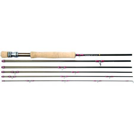 Leeda Volare VI - 6 Piece Fly Rod