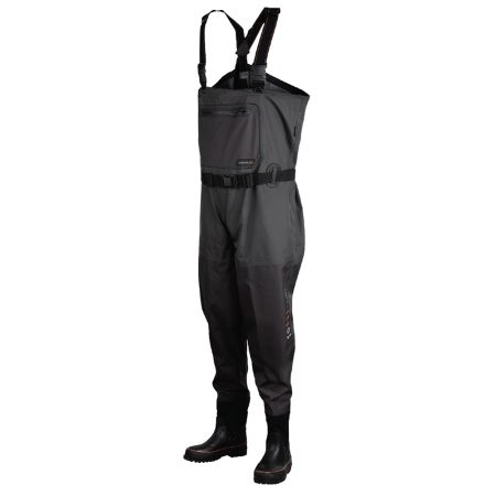 Scierra X-16000 Chest Boot Foot Wader - Cleated