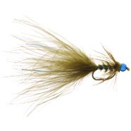 Flashy Blue Head Damsel S/S