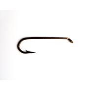 Mustad Long Shank Hooks - Pack of 25