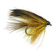 Irish Dabbler Trout Flies