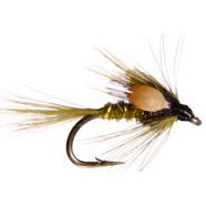 JC Fly JC Cruncher Olive