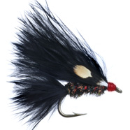 JC Fly JC Cormorant Holo Red