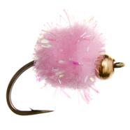 GH Krystal Egg Pink