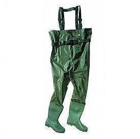 Leeda PVC Chest Waders