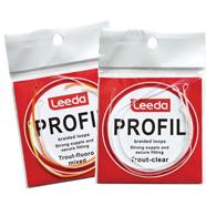 Leeda Profil Braided Loops