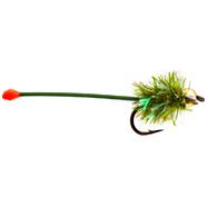Mini Vibe Tails - OLIVE