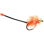 Mini Vibe Tails - ORANGE