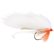 Mini Waggle Tail White Minkey