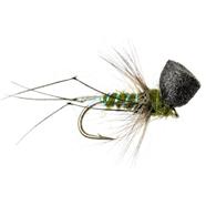 Popper Hopper Olive