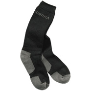Eiger Alpina Socks - Black/Grey