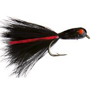 Tungsten Bead Stalker Black