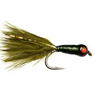 Tungsten Bead Stalker Olive