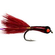 Tungsten Bead Stalker Red