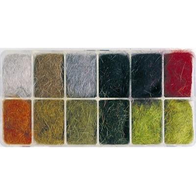HARE DUB Dispenser Box (12 Colours)