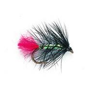 Wet Fly - ZULU PEARLY