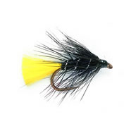 Wet Fly - ZULU VIVA