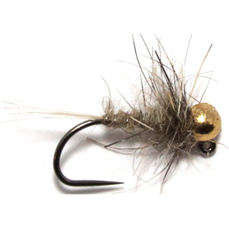 Jig Flies (Tungsten Beads)