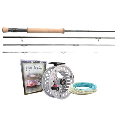 Fly Fishing Tackle & Equipment